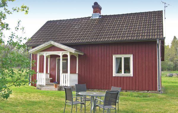 Bor/Bäckanäs - S05202