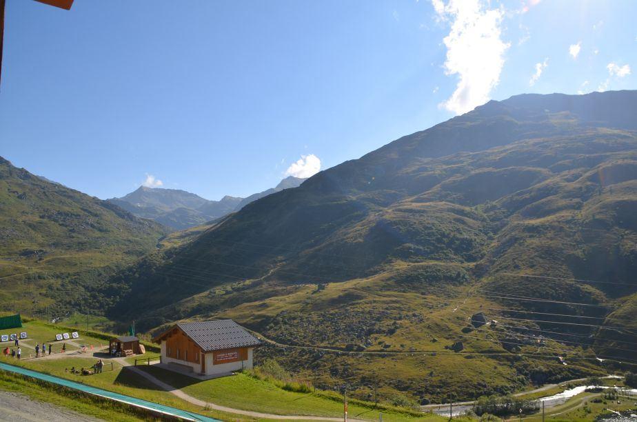 4 Pers Studio cabin ski-in ski- out / VALMONT 403