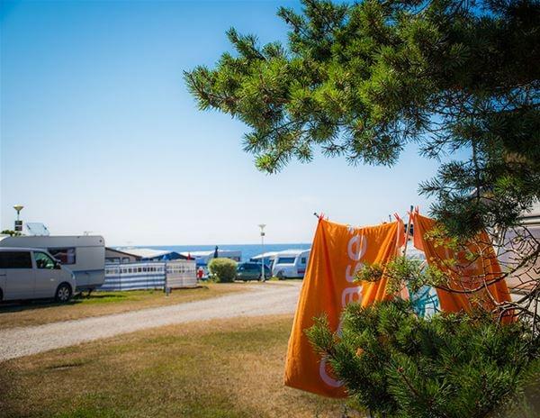 Tofta Camping / Campingplätze