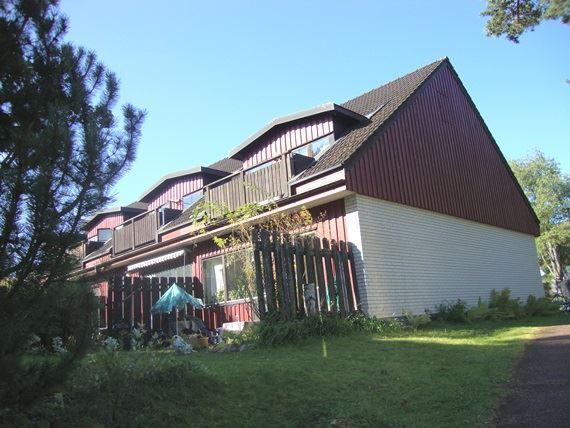 Vasaloppsrum M189, Kristinebergsgatan, Mora