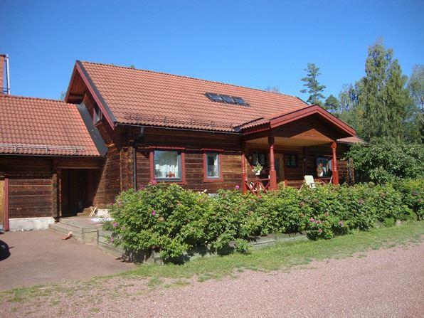 Vasaloppsrum M527 Mora-Nisses Väg, Östnor, Mora