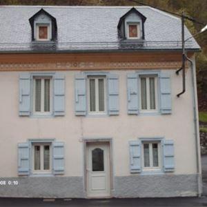 © Office de Tourisme, HPM128 - Ancien corps de ferme pour grandes familles