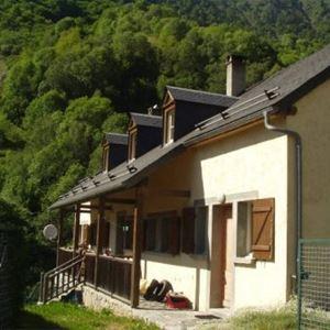 © Office de Tourisme, HPM124 - Bel appartement duplex à Barèges