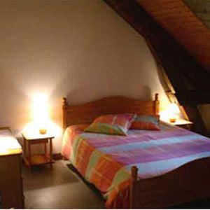 © CV65, HPM124 - Bel appartement duplex à Barèges
