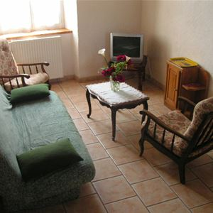 © @BI, HPG67 - Appartement paisible et ensoleillé