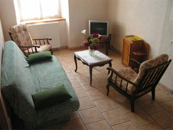 © © vignes, HPG67 - Appartement paisible et ensoleillé