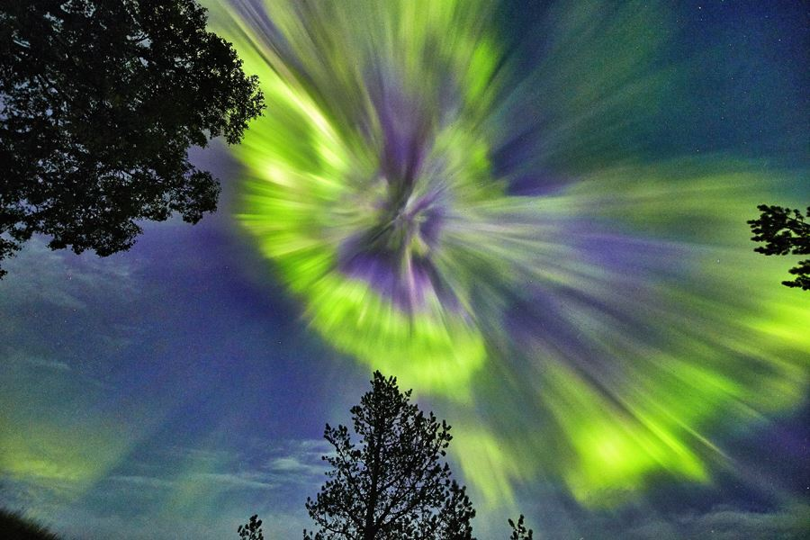 The Relentless Aurora Chase - AuroraPhotoGuide