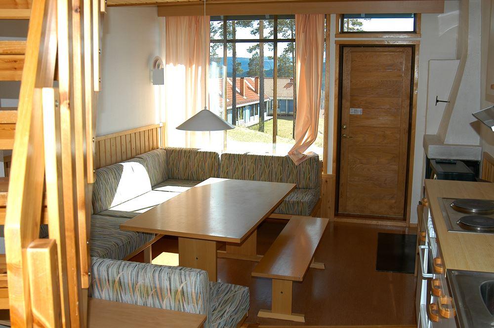 Kläppen Ski Resort AB