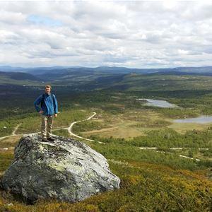 STF Ljungdalen Vandrarhem