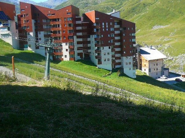 2 Pièces 4 Pers skis aux pieds / SKI SOLEIL I 1205