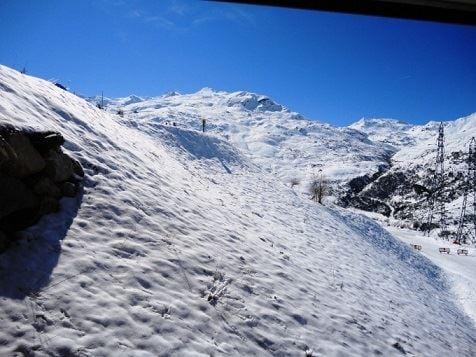 3 Pièces 6 Pers skis aux pieds / VALMONT 23