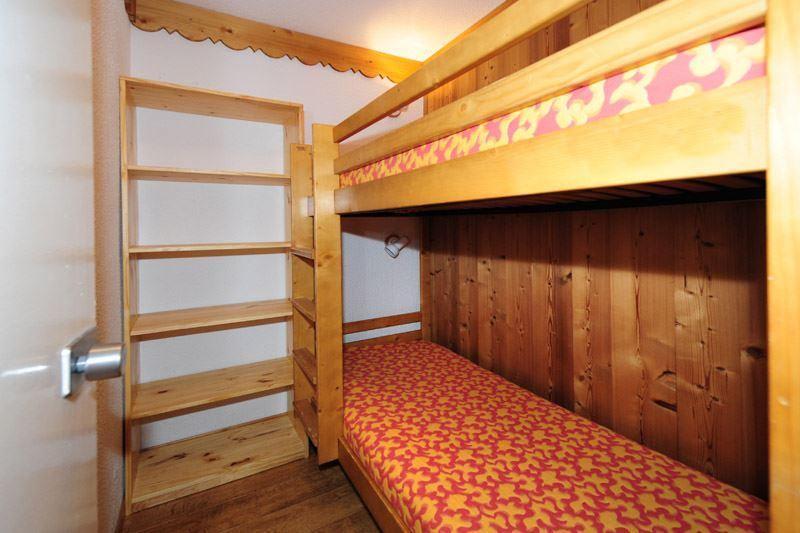 2 Pièces cabine 5 Pers skis aux pieds / VILLARET 109