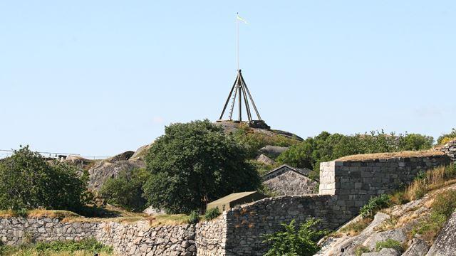 Kastellet - The Citadel