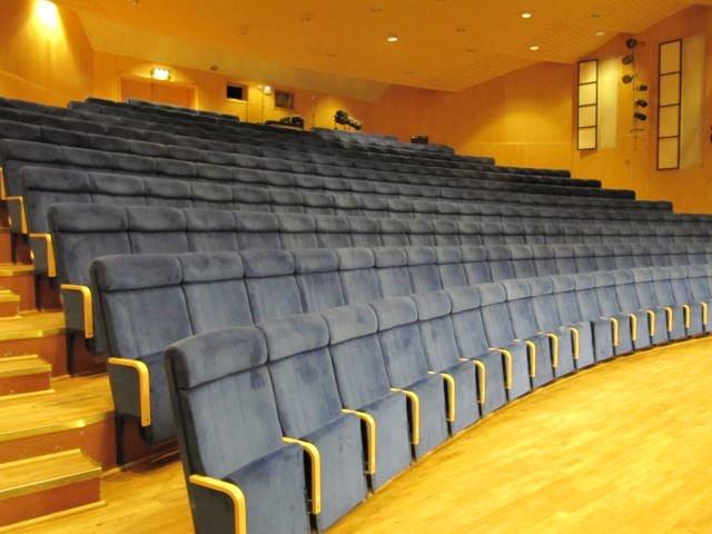 Conference - Väggasalen