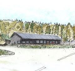 Skidhyra Sportladan Tännäs
