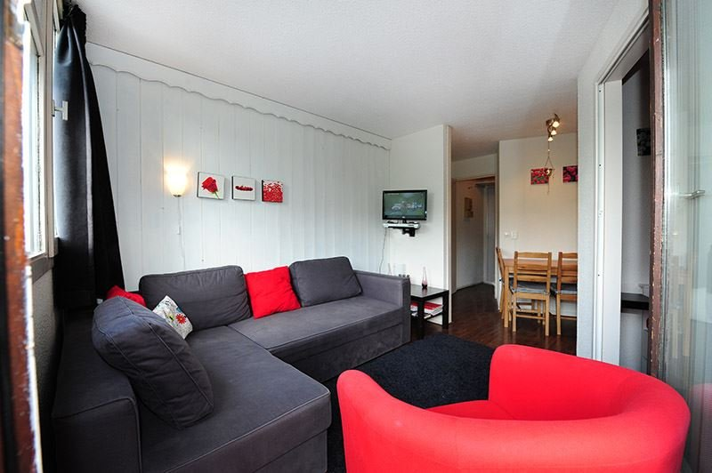 2 Rooms 4 Pers 150m from the slopes / MEDIAN 114
