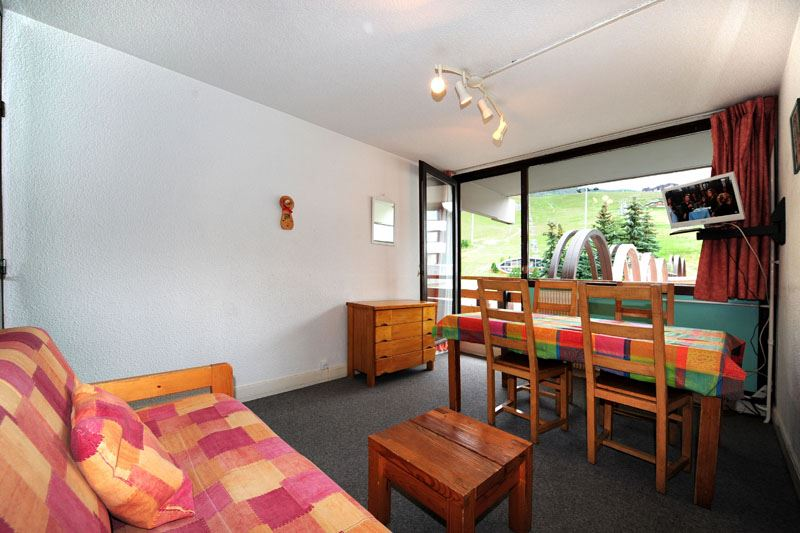 2 Rooms 5 Pers ski-in ski-out / VANOISE 19