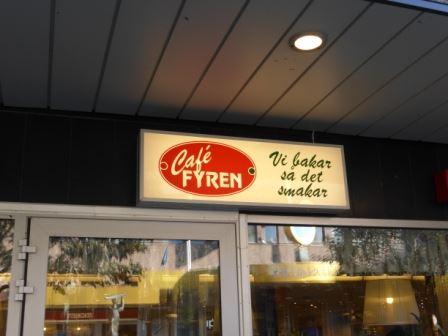 Café Fyren