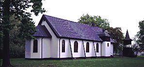 Iggesunds church