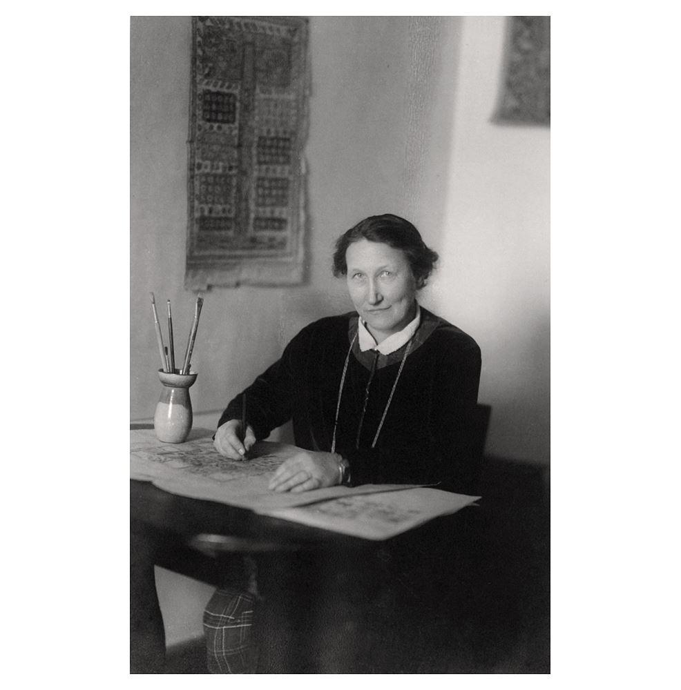 © MMF AB, Märta Måås-Fjetterström 1873-1941