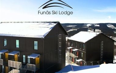 Funäs Ski Lodge