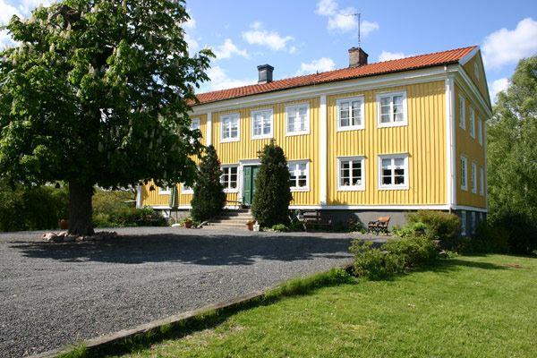 Riksdagsmannagården