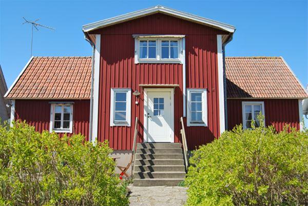 Bo På Lantgård Hulterstad