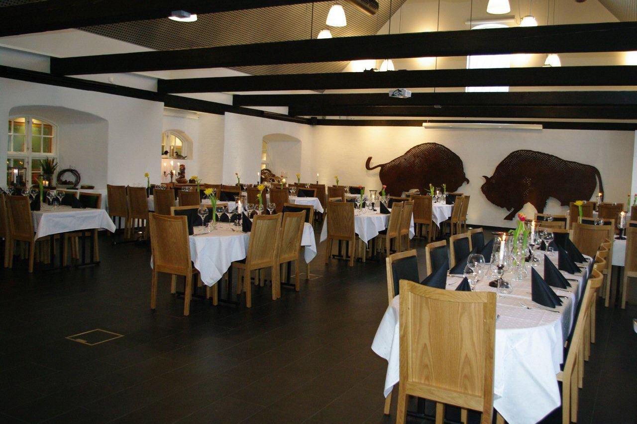 Restaurant Visenten