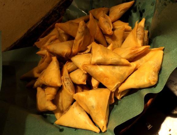 Cuisine créole: Far Far Kréol