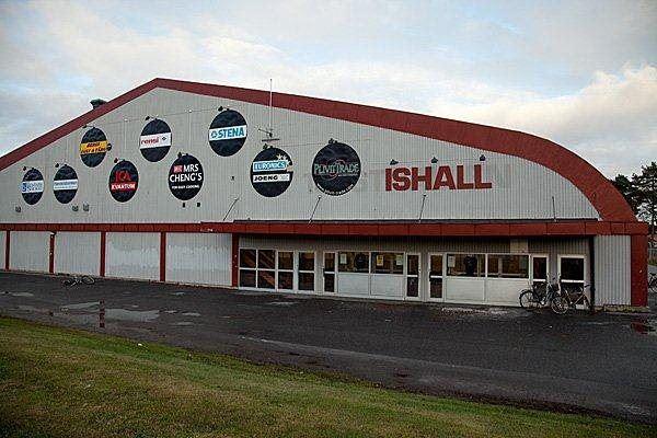 Plivit Trade Hallen, Västervik
