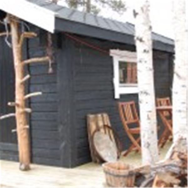 BIRK Husky's guest house