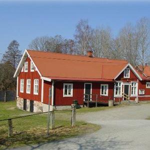 Nötabråne former school