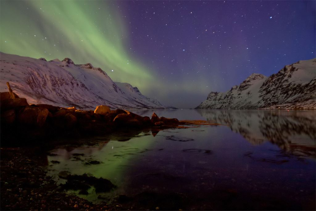 Karl-Ivar's Northern Lights Chase – Karl Ivar's Guided Tours
