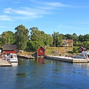 Gästhamn - Tärnö
