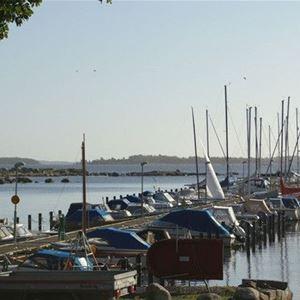 Guest harbour Svanevik