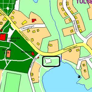 Kyrkhult Sodersjon set location