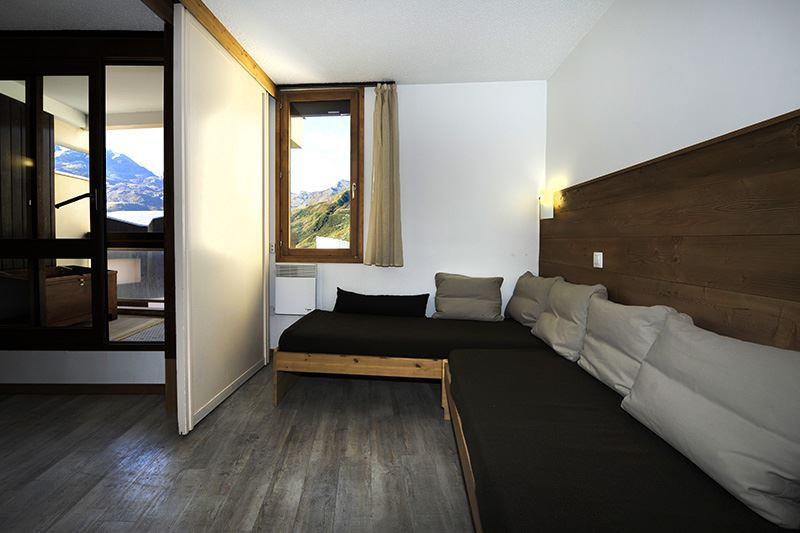 2 Rooms 4 Pers ski-in ski-out / SOLDANELLES 405