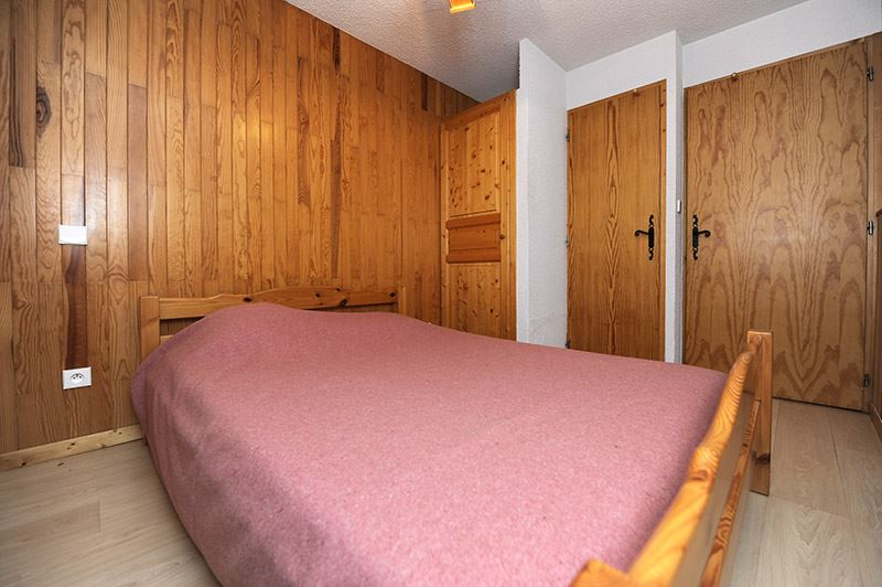 3 Rooms 6 Pers ski-in ski-out / TETRAS LYRE 4