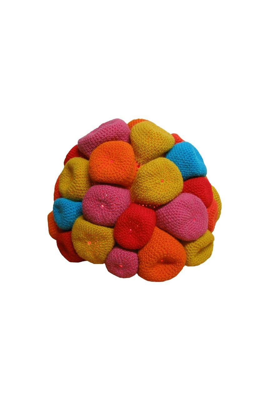 Crochet Carina