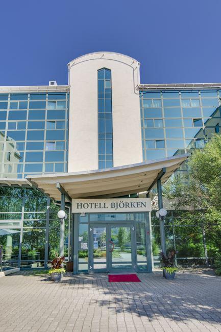 Hotell Björken