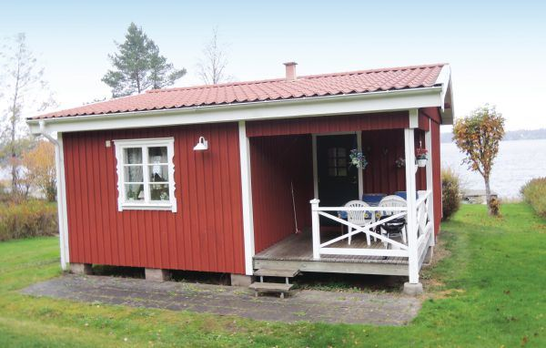 Nässjö/Bäckafall - S04189