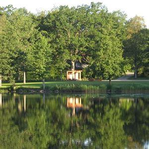 Södersjön ställplats