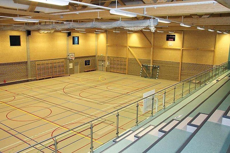Gausdal Arena