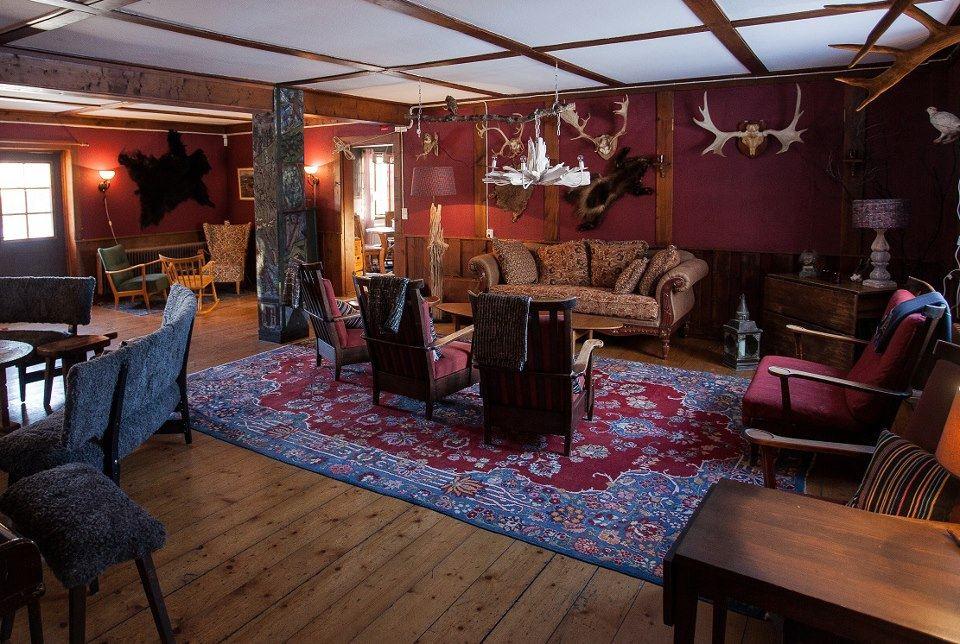 Hotell Gyllene Bocken