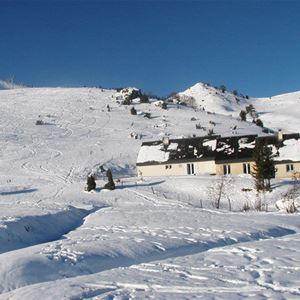 © VANDENBUSSCHE, VLG027 - Maison mitoyenne en pied des pistes à Val Louron