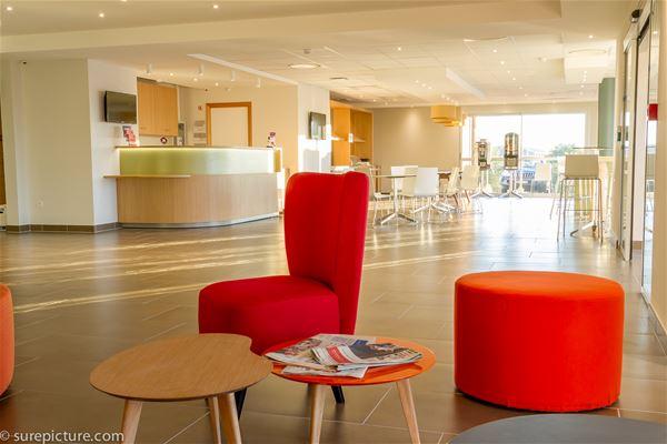 The Originals Hôtel ECOPARC Montpellier Est