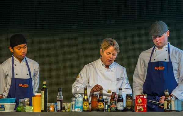 Lillehammer food festival