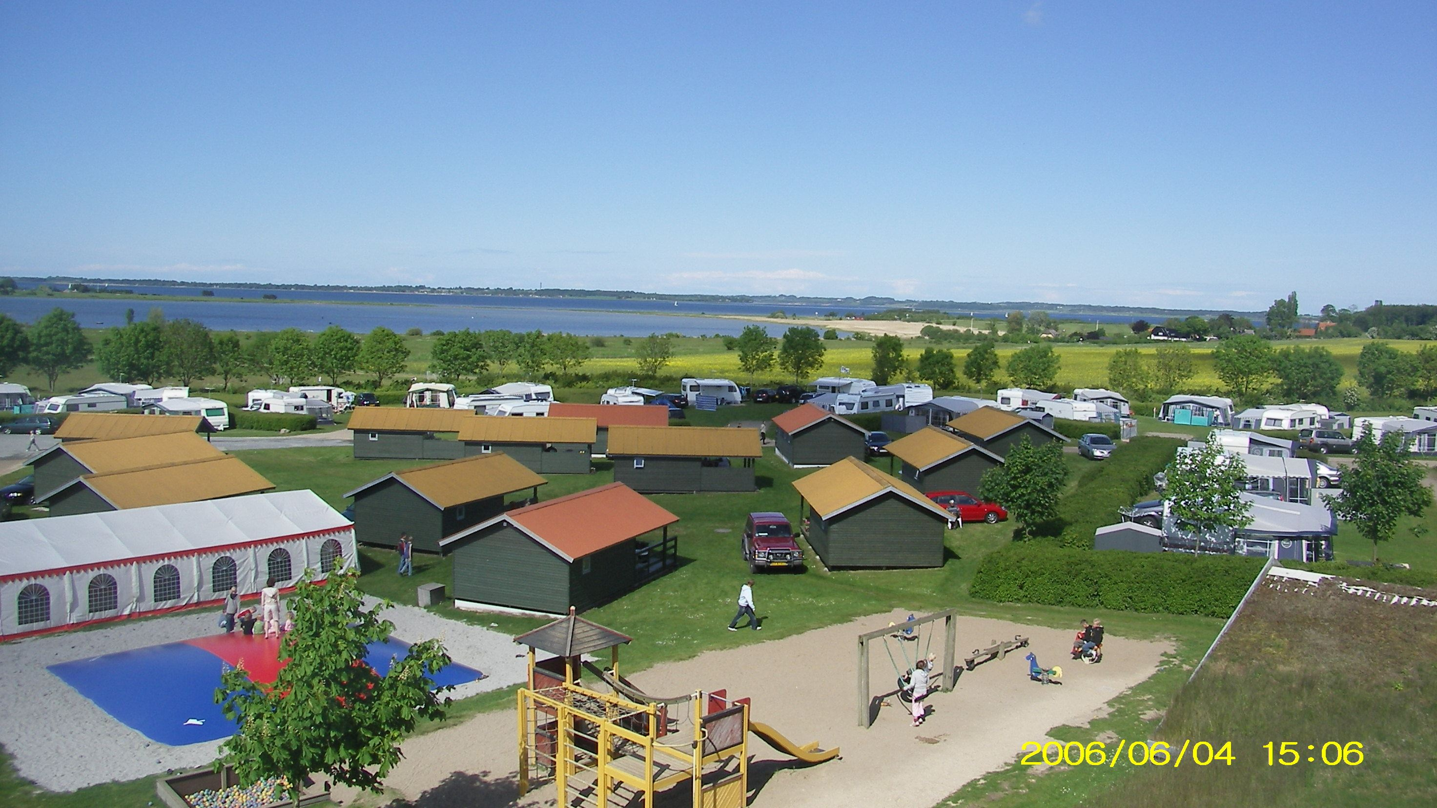 Holbæk Fjord Camping & Wellness