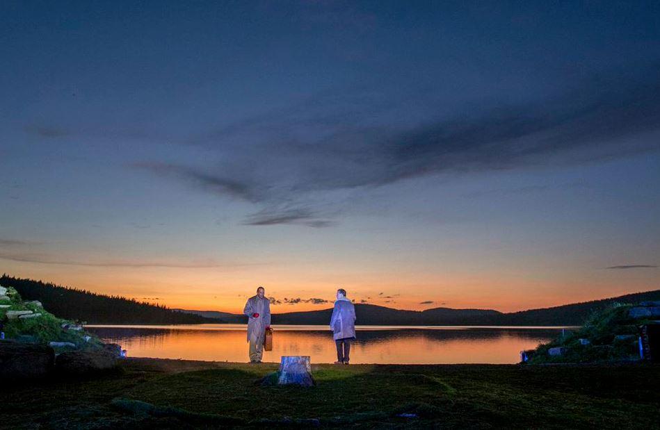 Peer Gynt Festival in Norway