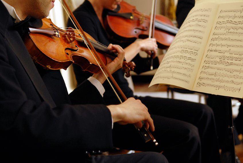 Midnight Concert - Karlskrona Symphony Orchestra